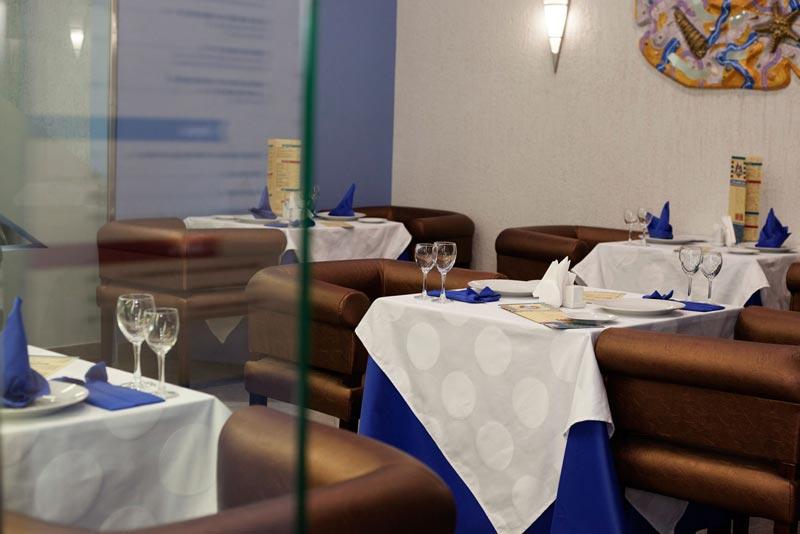 Ресторан Ламантин в ДЦ Аэроплаза. Банкетный зал. Домашняя кухня. Санкт-Петребург.